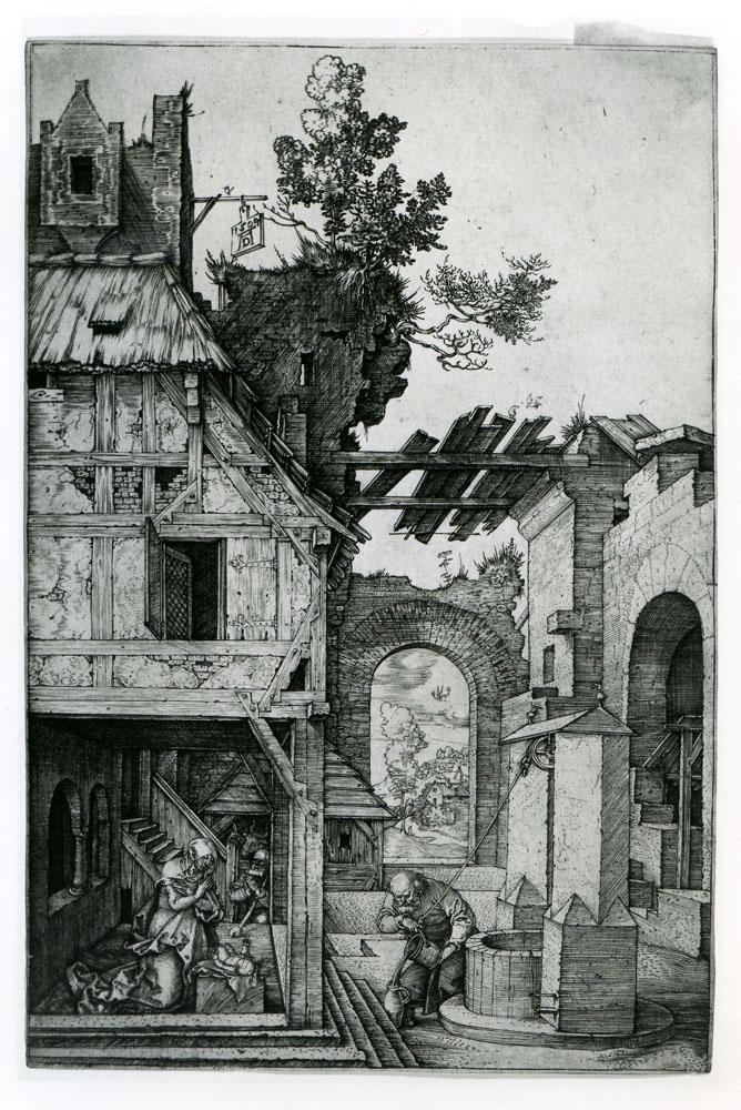 HC.PR.1910.10.(En), The Nativity