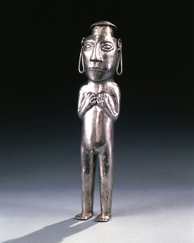 PC.B.474, Standing Male Figurine