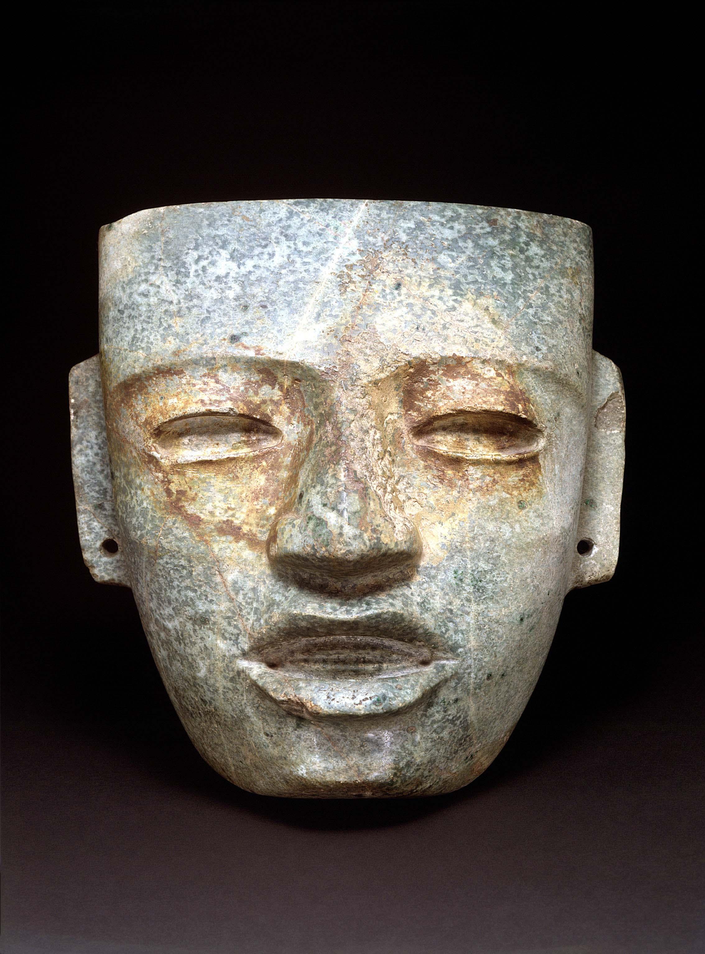 PC.B.054, Mask