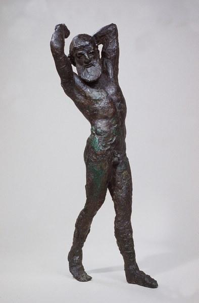 Statuette of Hephaistos