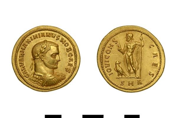 Medallion of Galerius