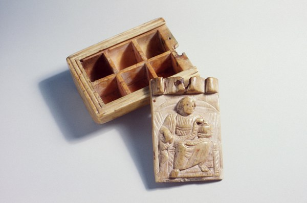Case with Hygieia