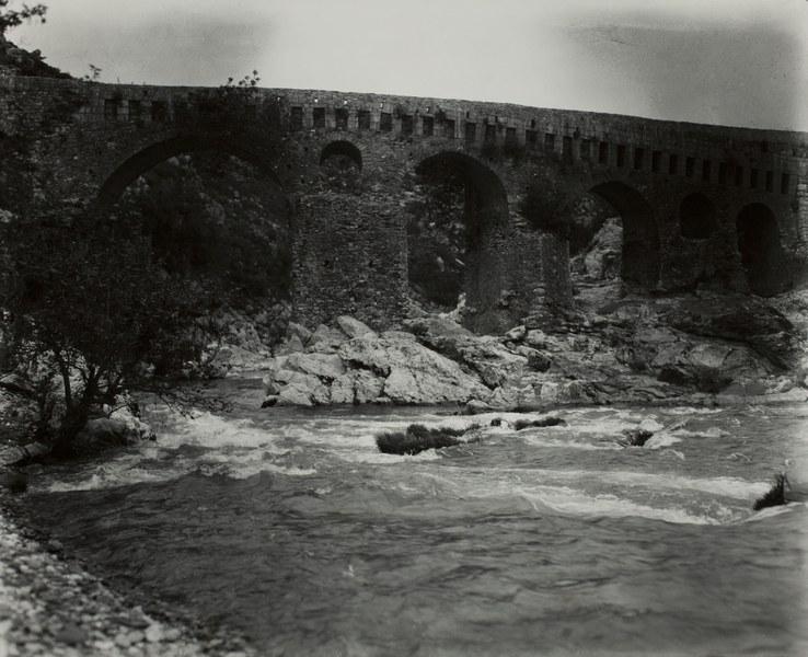 Bridge over Asopos River