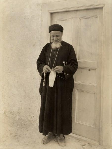 Abbot of Monastery of Saint Anthony