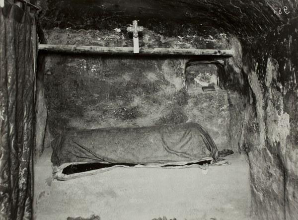 Saint Paul's Tomb