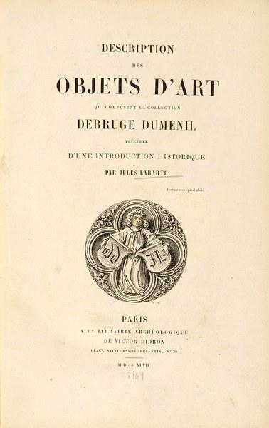Jules Labarte