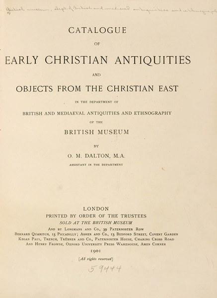 Sir Augustus Wollaston Franks