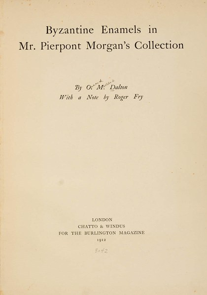The Morgan Collection