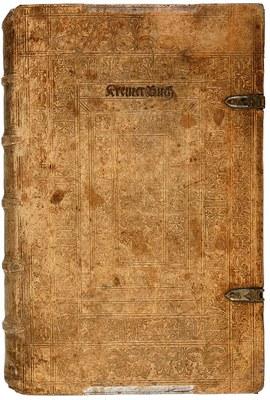 Kreutterbuch