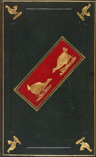 The cocker : containing every information to the breeders and amateurs of that noble bird, the game cock