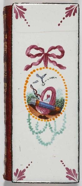 Kleiner Sack-Calender auf das Jahr 1791.