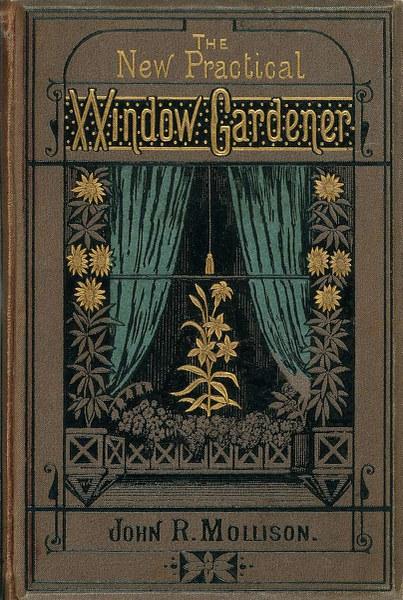 The new practical window gardener