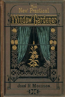 The new practical window gardener
