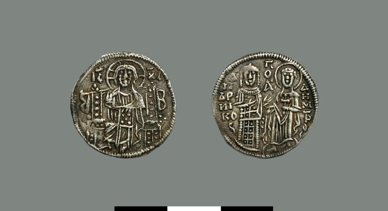 Basilikon of Andronikos III Palaiologos (1328-1341)