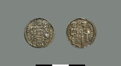 Basilikon of John V Palaiologos (1341-1391)