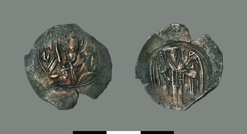 Stamenon of Andronikos II Palaiologos (1282-1328)