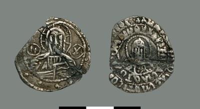 Stavraton of Andronikos IV Palaiologos (1376-1379)