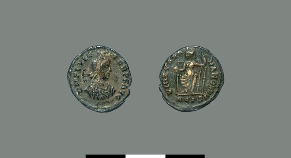 Flavius Victor (387-388)