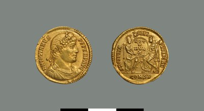 Solidus of Jovian (363-364)
