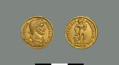 Solidus of Julian (355-363)