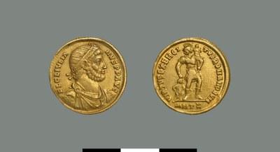 Solidus of Julian (355-363)