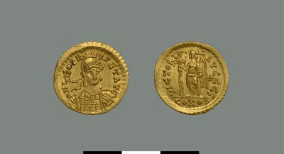 Solidus of Leo I (457-474)