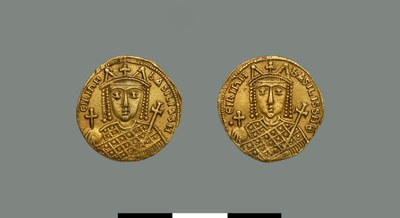 Solidus of Irene (797-802)