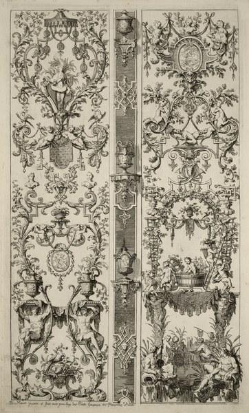 Designs for Parterres