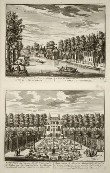 Pleasure Houses and Doornsburg