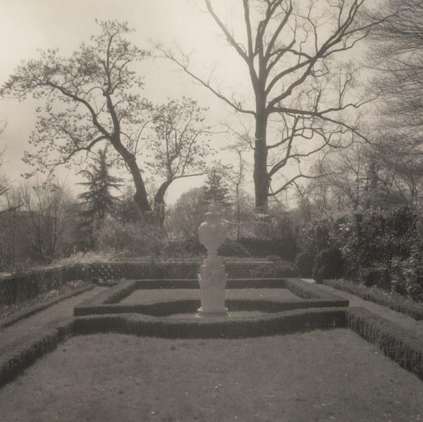Urn Terrace