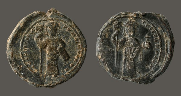 The Doukas Dynasty (1059-1078)