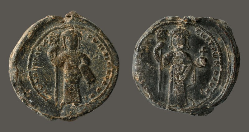 The Doukas Dynasty (1059–1078)