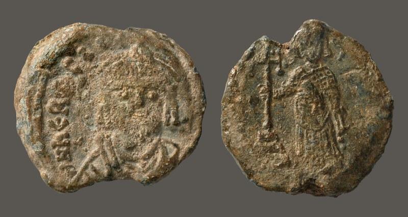 The Herakleian Dynasty (610–711)