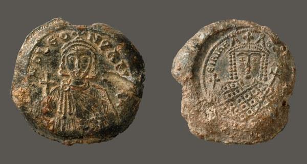 The Isaurian Dynasty (717–802)