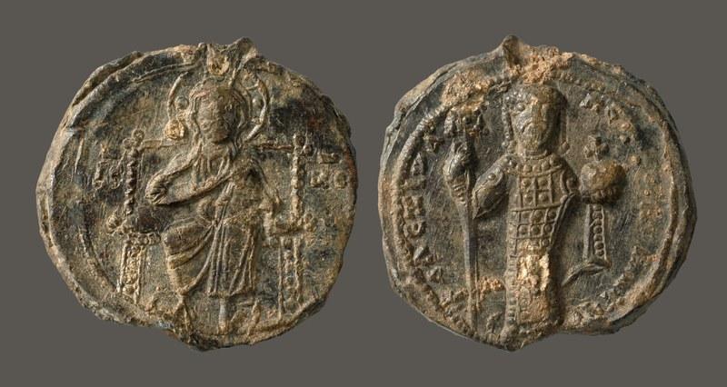 Alexios I Komnenos (1081–1118)