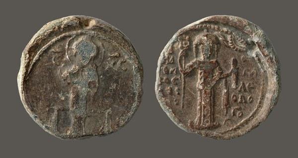 Andronikos II Palaiologos (1282–1328)
