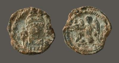 Justin I (518–527)