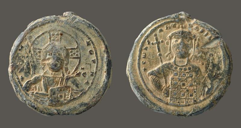 Constantine IX Monomachos (1042–1055)