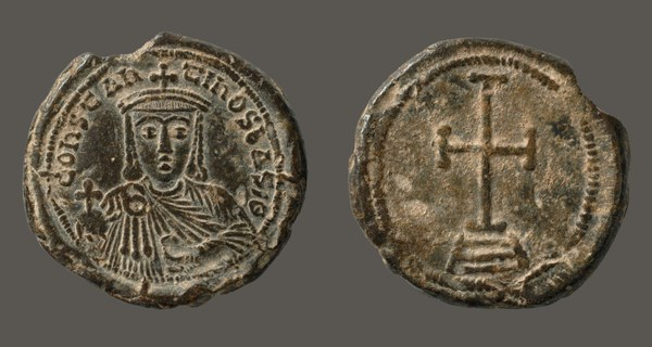 Constantine VI (780–797)