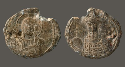 Constantine VII Porphyrogennetos (945–959)