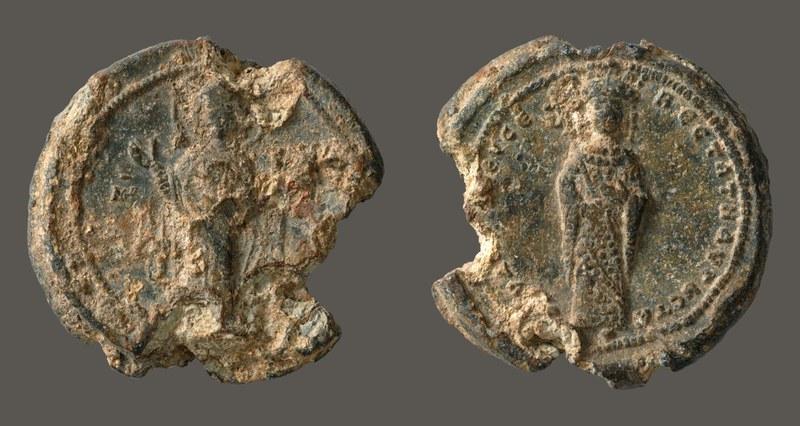 Eudokia Makrembolitissa (1067 and 1071)