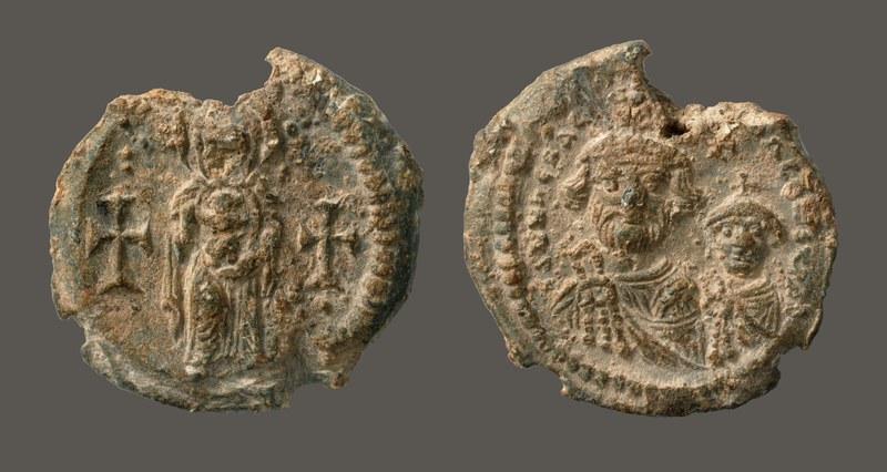 Herakleios (610–641)