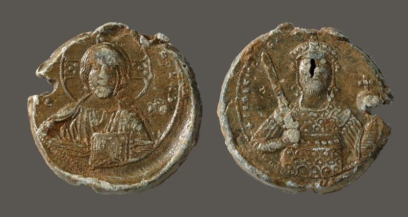 Isaakios I Komnenos (1057–1059)