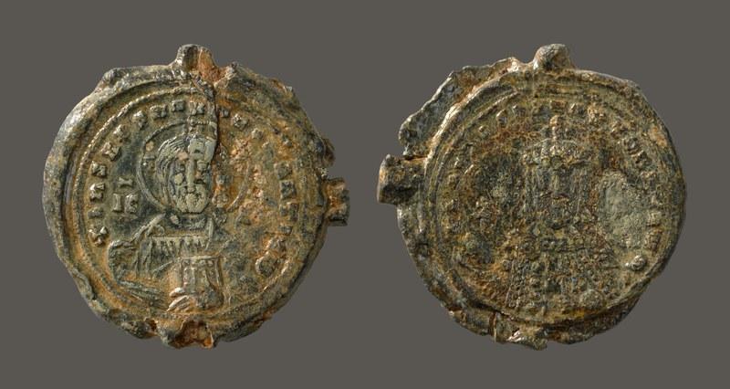 John I Tzimiskes (969–976)