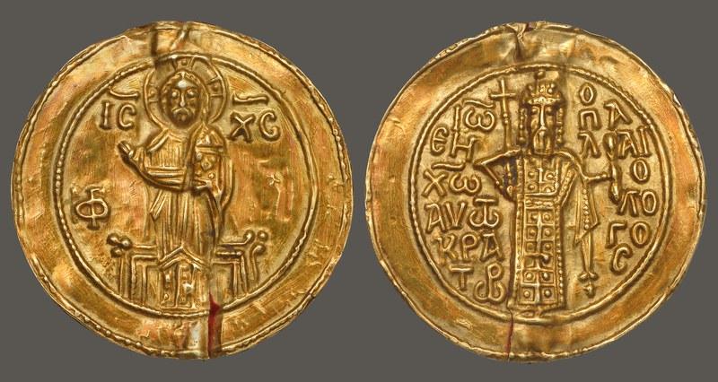 John VIII Palaiologos (1425–1448)