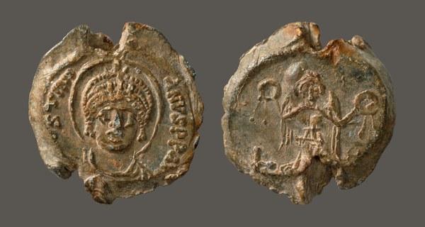 Justinian I (527–565)