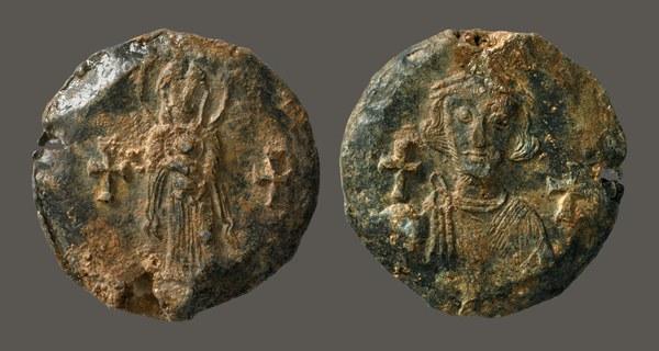 Justinian II (685–695, 705–711)