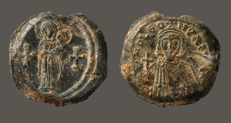 Leo III (717–741)