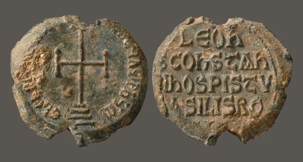 Leo V (813–820)