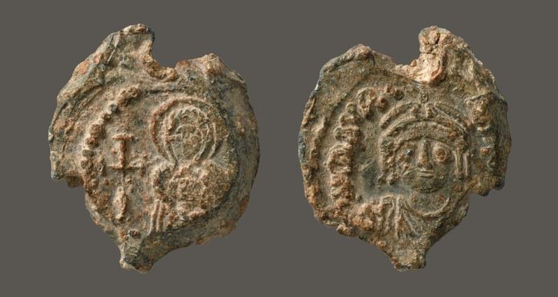 Maurice Tiberios (582–602)